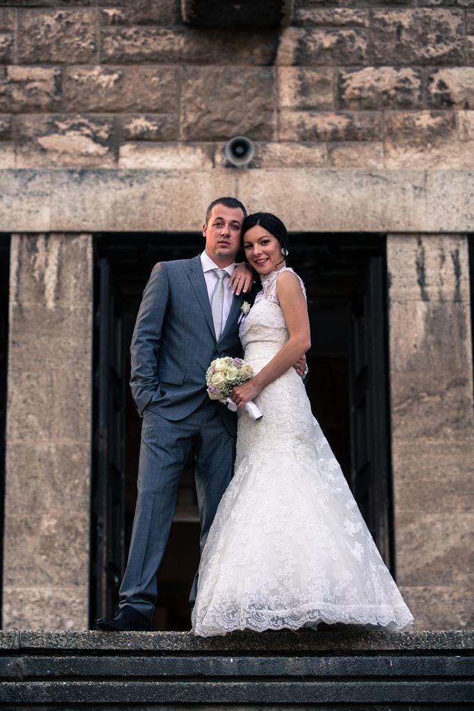 KL-Photo - Fotografiranje vjencanja: Anita i Neven su nam priredili jedno vrlo veselo i emotivno vjencanje