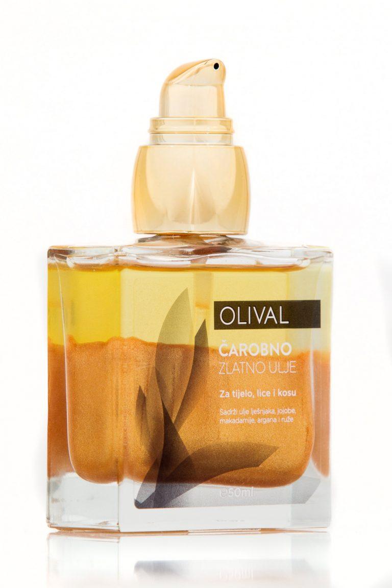 Olival Zlatno ulje